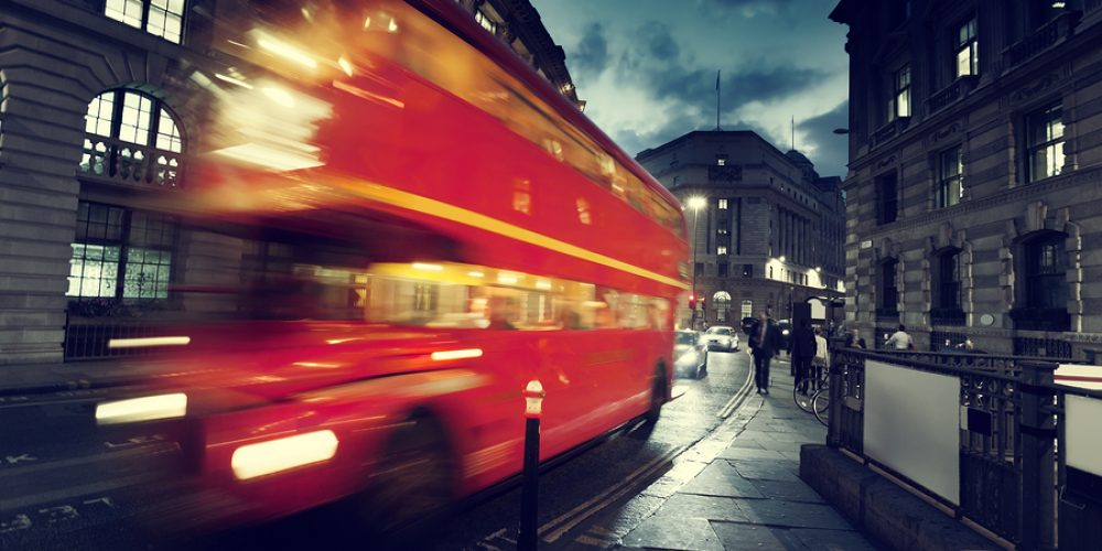 Review: Mysteries of London Bus Tour