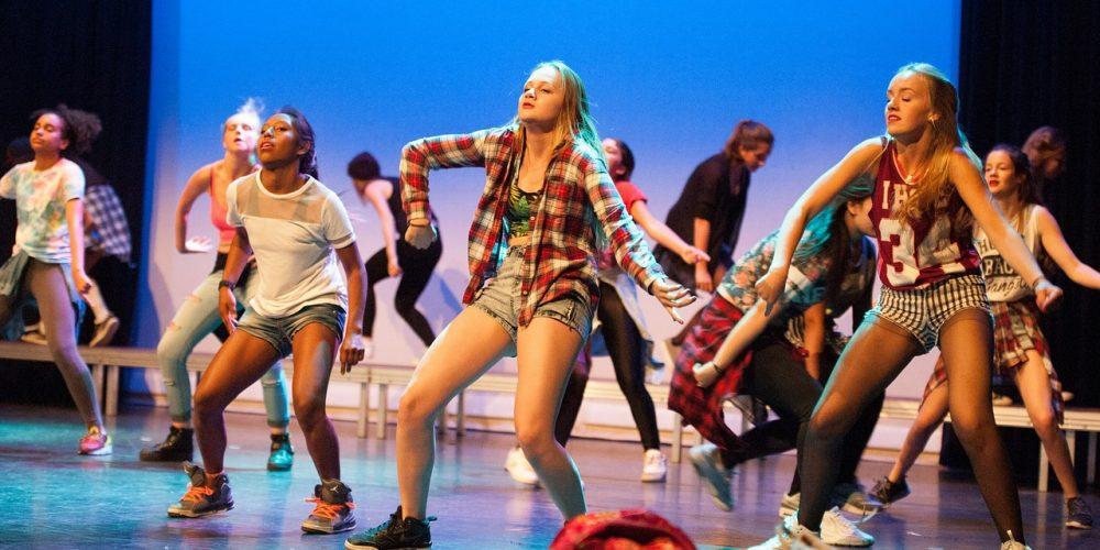 Looking for a Dance School?